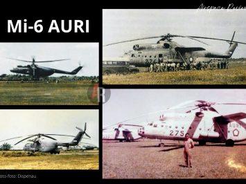 Mi-6 AURI