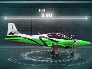 Pesawat latih NBT