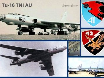 Tu-16 TNI AU