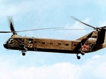 Yak-24U